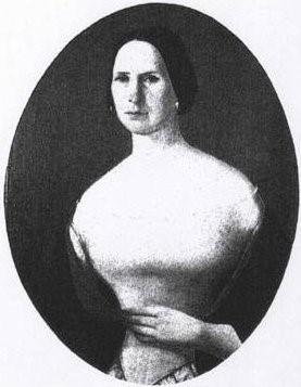 Sarah Miller 1819-1911