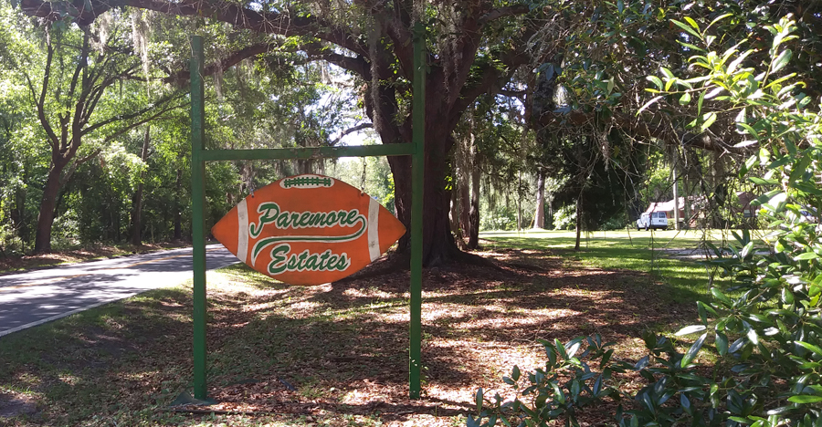 Paremore Estates